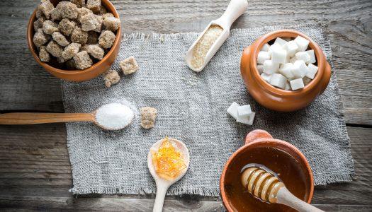Czy słodziki są dobrym zamiennikiem cukru?