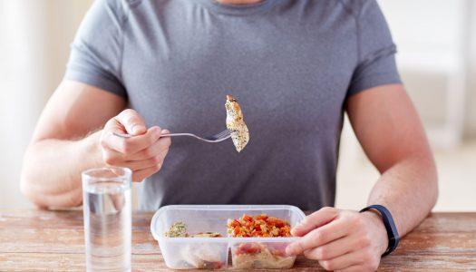 Posiłek potreningowy – jeść czy nie jeść, oto jest pytanie?