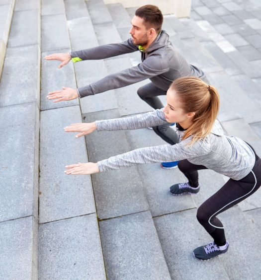 trening funkcjonalny i intrewałowy