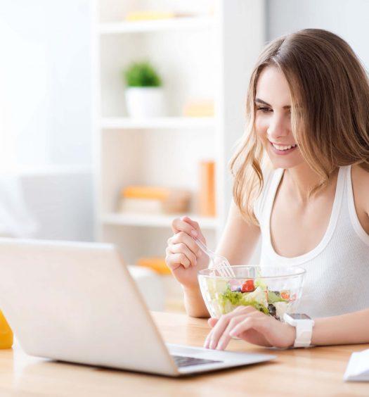 tiqdiet - program dla dietetyków