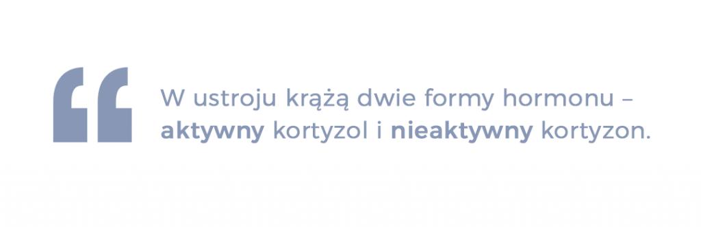 kortyzol-i-kortyzon