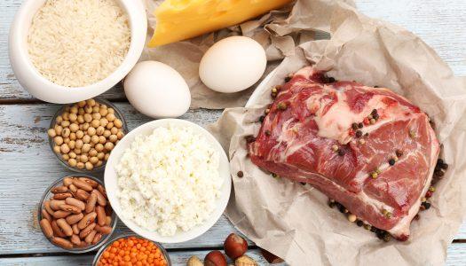 Białko – odpowiedni posiłek po treningu