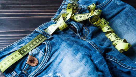 Dlaczego moja waga stoi, skoro jestem na diecie?
