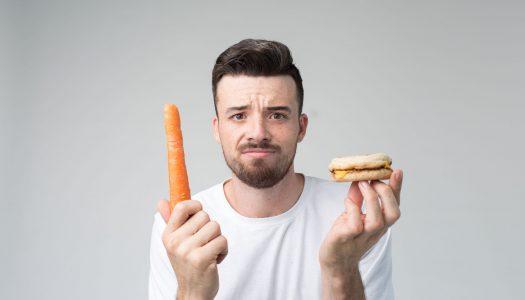 Problem z prostatą, a dieta