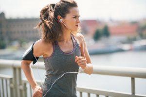 zywienie okolotreningowe biegaczy rekreacyjnych