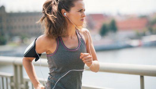 Żywienie okołotreningowe biegaczy rekreacyjnych