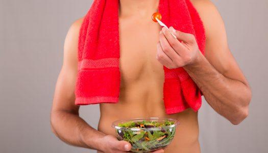 Dieta sportowca nie musi być nudna