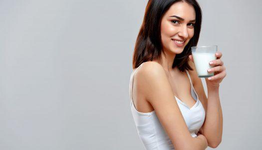 Czy mleko jest dobrym źródłem białka?
