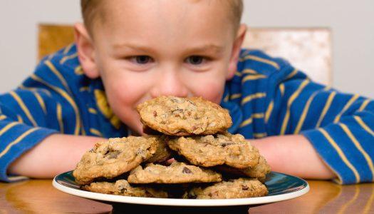 NADWAGA I OTYŁOŚĆ DZIECI W POLSCE – nawyki żywieniowe cz. 4