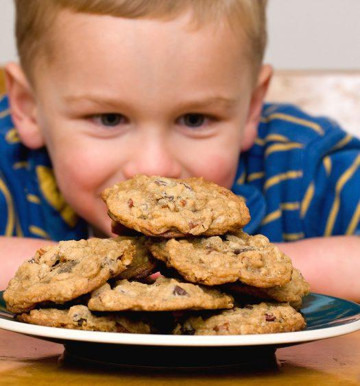 nadwaga i otyłość - nawyki zywieniowe