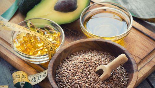 Jaki wpływ na zdrowie mają kwasy Omega 3
