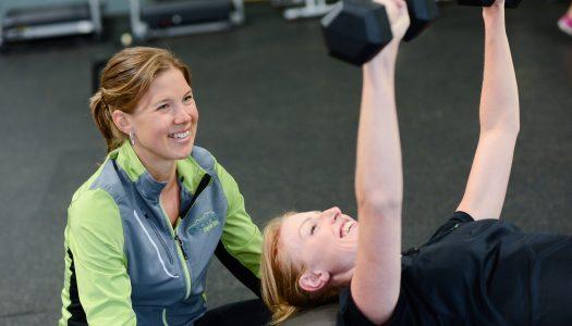 Jak znaleźć pracę w klubie fitness