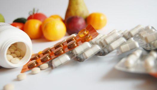 Interakcje pomiędzy lekami, a pożywieniem