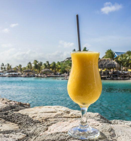 Jak schudnąć w wakacje