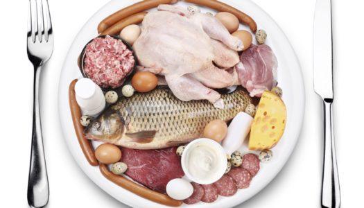 Dla kogo dieta białkowo-tłuszczowa?