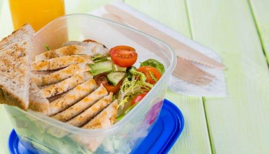 Dieta pudełkowa – wady i zalety