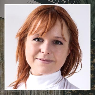 Dietetyk Anna Wolska