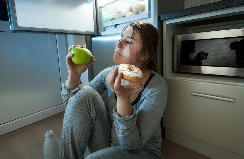 Jak przejść na dietę ?