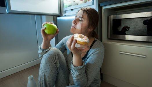 Jak przejść na dietę i nie zwariować?