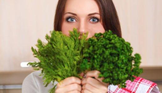 Czy wegetarianizm dopuszcza jedzenie ryb?