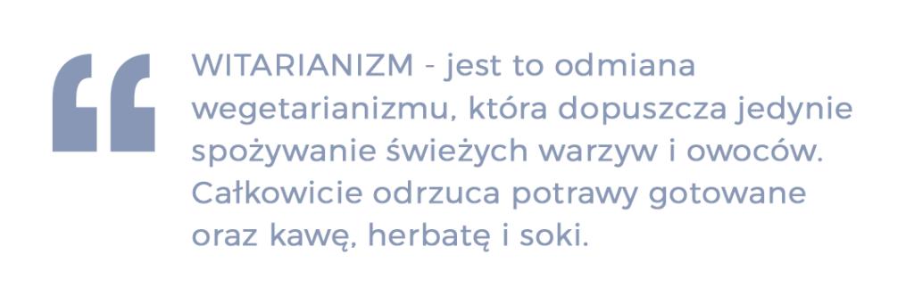 Witarianizm
