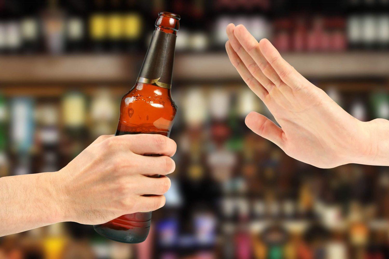 Alkohol a dieta
