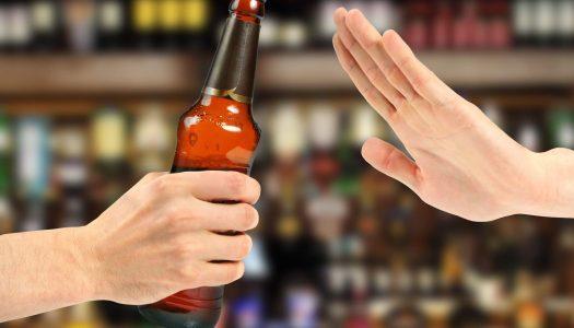 Alkohol, a dieta – jak i co pić, aby nie przytyć?