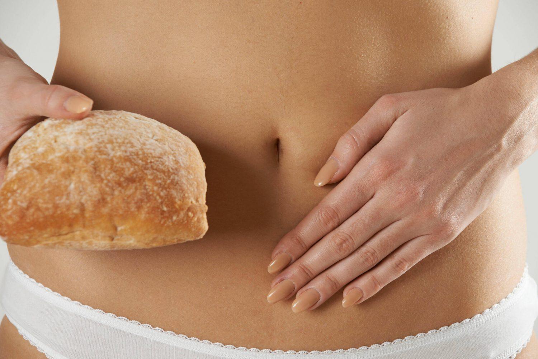 objawy po spożyciu glutenu