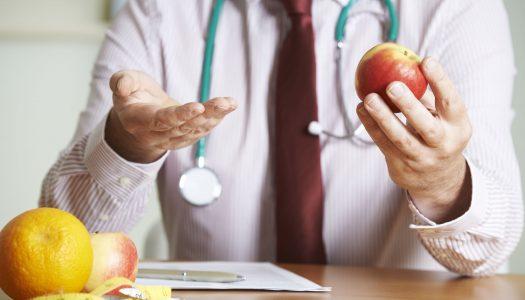 Protest lekarzy rezydentów, a sytuacja Dietetyków