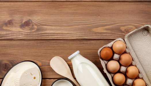 Jajka – jak najlepiej wykorzystać ich wartości odżywcze?