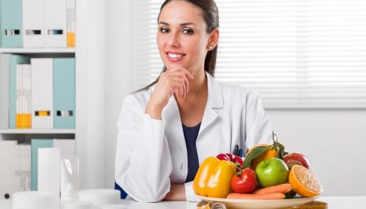 Własny gabinet dietetyczny czy franczyza?
