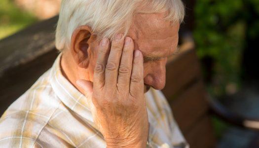 Żywienie po udarze – jak pomóc choremu?