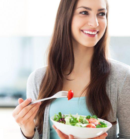 dieta łatwostrawna