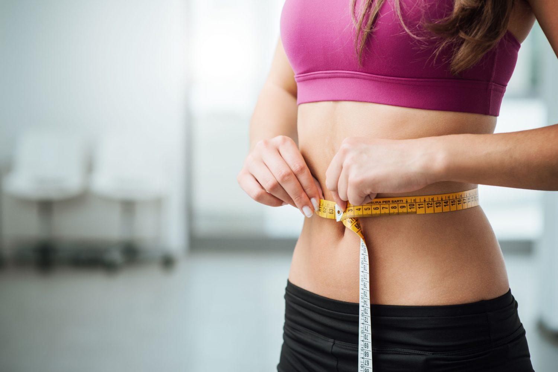 Niskokaloryczna dieta