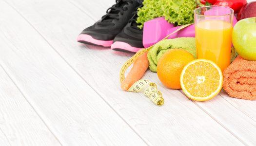 5 faktów dlaczego tak ważna jest dieta dla sportowca